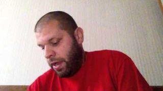 Pectus Excavatum William's Journey - Video #2 - 03-31-2015 - first meeting with a surgeon