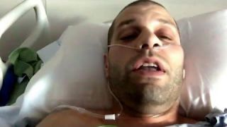 Pectus Excavatum Williams Journey Video #8 - 02-17-2016 - the morning after surgery